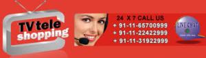 Tv Teleshopping Customer care