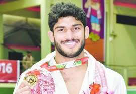 Avtar Singh Judo Player